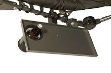Anaconda Chair Butler Ablage Tisch für Angelstuhl Liege Getränkehalter  9734620