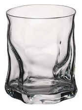 Bormioli Rocco Dishwasher Safe Tumblers Glasses
