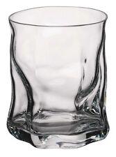 Glass Tumbler Drinking Glassware
