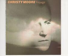 CD CHRISTY MOOREvoyageEX (B3839)