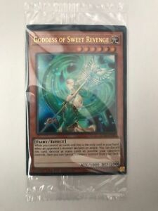 YUGIOH Legendary Collection Kaiba PROMO PACK (5) Cards Ultra Rare LC06 SEALED