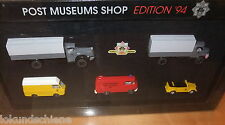 post Museums Shop Edition 1994 Wiking HO 1:87 #3205