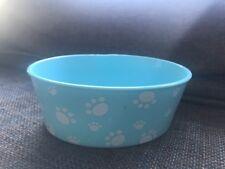 American Girl Blue Paws Pet Bath Tub Dog