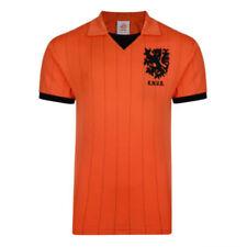 Camiseta de fútbol de selecciones nacionales Holanda