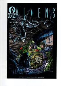 ALIENS #1 1st Print comic from 1988 & Dark Horse Presents #34 & #35.....$9.95!