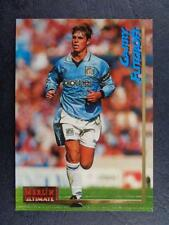MERLIN Ultimate Premier League 95/96 - GARRY flitcroft Manchester City #112
