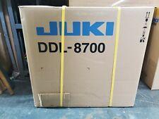 Juki Ddl 8700 Industrial Lockstitch Sewing Machine Head Only