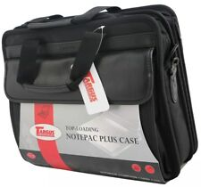 Targus Laptop bag Topload Notepac Plus Brand New w/ Tags..