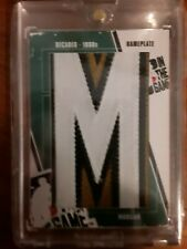 ITG Decades 1990's Mike Modano Nameplate 1/1