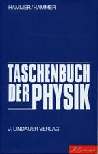 Taschenbuch der Physik - Hammer, Anton