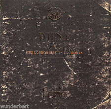 *- CD - DUNE & the LONDON session ORCHESTRA - FOREVER - Metal/ Hard-ROCK  (1996)