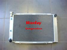 3 core aluminum radiator for Holden Statesman WB V8 1980 1981 1982 1983 1984