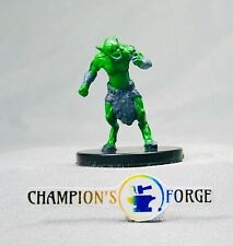 Pathfinder Battles Ruins of Lastwall ~ Leng Ghoul #8 Common