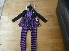 Baby Halloween Dress Up Outfit 18-24 Months (Girls) New