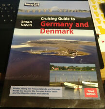 Imray Cruising Guide to Germany and Denmark third edition