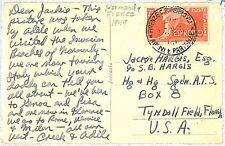 ITALIA  REPUBBLICA storia postale - Fbllo ESPRESSO usato come ORDINARIO 1949