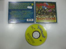 THE MUSIC NEVER STOPPED CD ROOTS OF THE GRATEFUL DEAD 1995