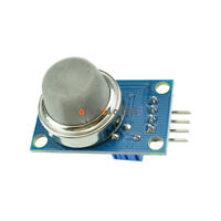 MQ135 MQ-135 Air Quality Sensor Hazardous Gas Detection Module For Arduino New