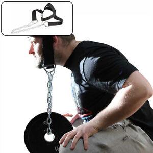 Kopftrainer Nackentrainer Nackenmuskulatur Nacken Training Kopfgurt Trainer DE
