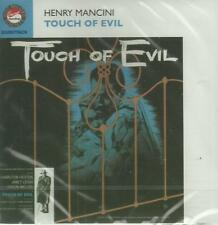 Henry Mancini - Touch Of Evil ( Original Soundtrack CD ) NEW  / SEALED