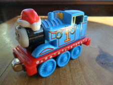 Take Along n play Thomas Tank & Friends - CHRISTMAS THOMAS - POST DISCOUNTS!
