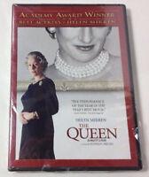 The Queen DVD Widescreen Bi-Lingual Canadian Version English French