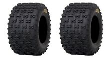 ITP Holeshot MXR6 Rear Tire Size 18x10-9 Set of 2 Tires ATV UTV