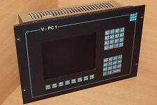 LEUKHARDT INDUSTRIAL CONTROL COMPUTER V-PC1 739/386SX-25M