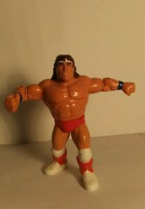WWF Hasbro kerry von erich The Texas Tornado Action Figure 1991
