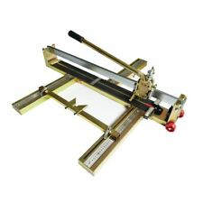 347740 TOPWAY Heavy Duty Manual Tile Cutter 1200Mm