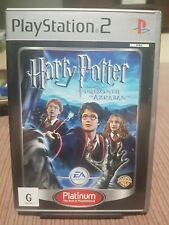 New listing PS2 GAME HARRY POTTER AND THE PRISONER OF AZKABAN VGC FREE POSTAGE PLAYSTATION