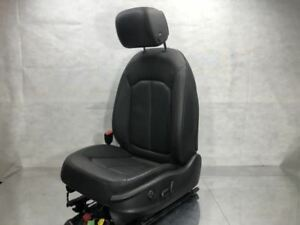 8V Audi A3 Front Driver Seat