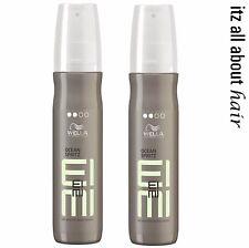 Wella EIMI Dry Styling Ocean Spritz Beach Texture Spray Duo 2 x 150ml