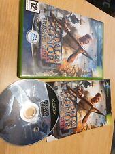 XBOX Original Medal of Honor Rising Sun BOXED + Manuel D'Instructions