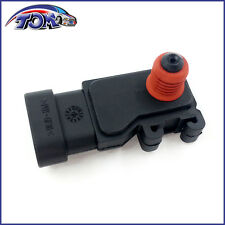 BRAND NEW MANIFOLD PRESSURE MAP SENSOR GM VEHICLES AS60