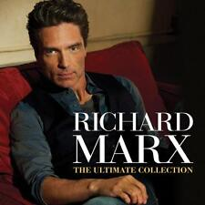 RICHARD MARX ULTIMATE COLLECTION Australian Exclusive CD NEW