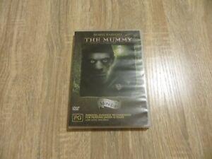 The Mummy (1932 Film) - Region 4 DVD | Free Postage