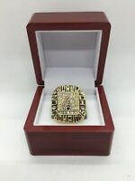 Arizona Diamondbacks 2001 World Series Randy Johnson Championship Ring With Box
