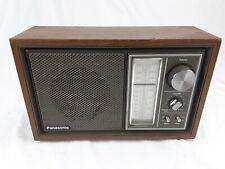 New ListingVintage Panasonic Radio Model No Re-6289 Tested