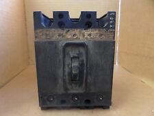 ITE Circuit Breaker 5A 5 A Amp 3 POLE 600 VAC ET1-2681 ET12681