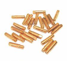 M6 Contact Tip 0.6mm x 25 SIP, Draper, Clarke etc Compatable