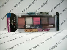 Profusion Gemineye 5 Shades Eyeshadow Palette #04 Berry (Nf)