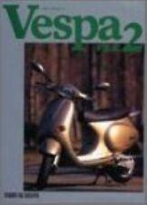 Vespa File #2 Perfect Data Book