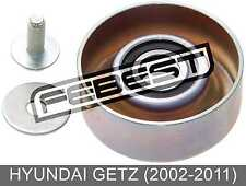 Pulley Tensioner Kit For Hyundai Getz (2002-2011)