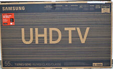 Samsung 55 Zoll 4K Ultra HD TV (UE55RU7479U) Smart TV, HDR, LCD-TV