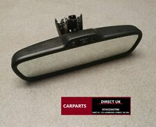 AUDI A4 A5  BLACK INTERIOR ANTI DAZZLE REAR VIEW MIRROR 8T0857511AB