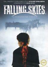 Falling Skies Stagione 1, DVD 3 dischi (Nuovo,Italiano e Originale)
