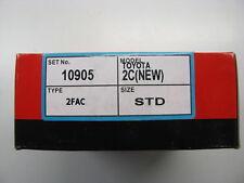 10-2C-000  Kolbenringesatz - Piston Ring Set TOYOTA