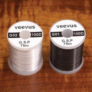 Veevus GSP Thread
