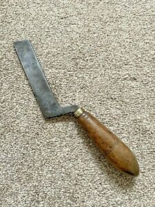 Vintage Brick Jointer / Masonry Jointing Tool